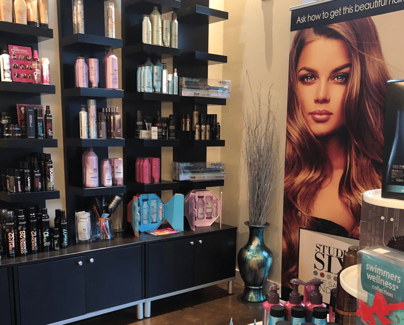 Find a Fabulous Salon in Gig Harbor, WA